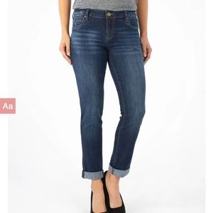 Kut from the Kloth Catherine Boyfriend Jeans